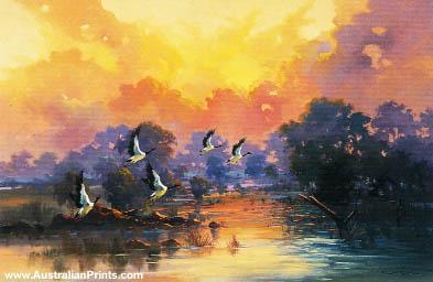 John Sindelar, Trumpet Geese