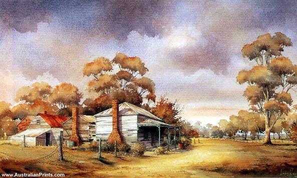 Lyndsay Womersley, Bygone Days