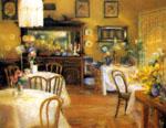 Marcia Rea, Tea Rooms