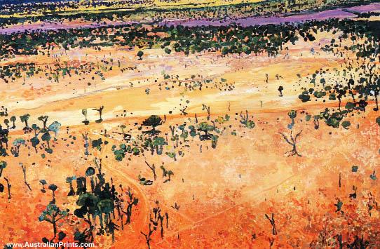 Neroli Weaver, Structured Landscape